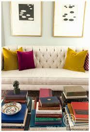 knock off modern furniture. Clad Home Custom Sofa Www.cladhome.com Rosa Beltran Design {Blog} One Knock Off Modern Furniture T