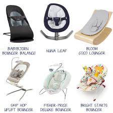 baby registry needs best baby bouncers bouncers to contain and entertain your baby babybjörn