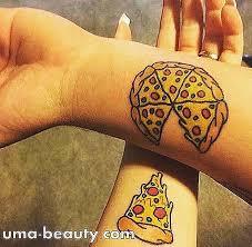 50 Tetování Nápady Pro Vás Udělat Se Svým Přítelem Csuma Beautycom