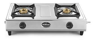 gas stove. Image # 1 Gas Stove N