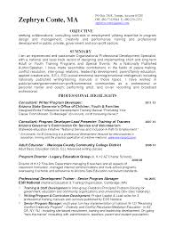 Trainer Resume Sample Fitness Trainer And Manager Resume Instructor Sample Template 31