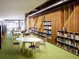 Environmental Design Library Bendigo Library Mgs Architects Public Library Design