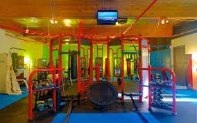 eugene or fitness center personal