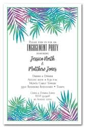Tropical Party Invitations Topical Invitations Tropical Party Invitations