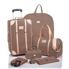 home luggage luggage sets joy mangano paris trunk show 6 piece