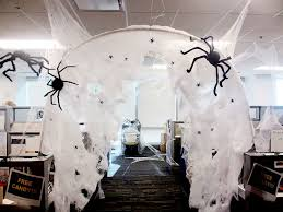 halloween office decoration theme. Halloween Office Decorations Scary Outdoor From Jack-o-lanterns To Skeletons Decoration Theme