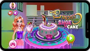 Cake Maker Cooking Games Supermarket Cooking Apps Bei Google Play