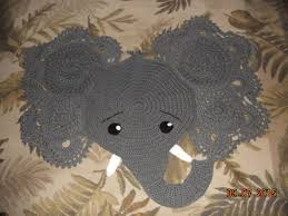 Elephant Rug Crochet Pattern Gorgeous Declan's Elephant Rug Crochet Creation By Charlotte Huffman
