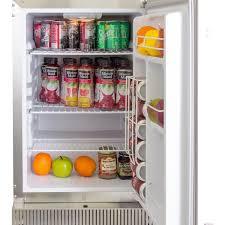 Refrigerator Outdoor Blaze 20 Inch 41 Cu Ft Outdoor Rated Compact Refrigerator Blz