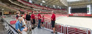 Tours Tours State Farm Stadium Stadium State Stadium Farm