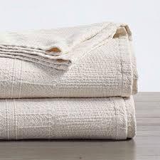 Matelasse Throw Blanket