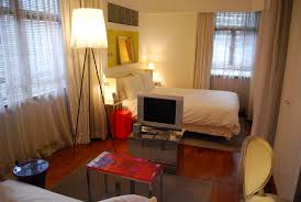 decorating a studio apartment on a budget. Perfect Studio Voguish Small Apartment Furniture Ideas Studio Basement Decor  Decorating Woodworking Along With A On Budget S