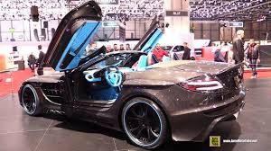 mercedes mclaren interior. mercedes mclaren slr fab design desire exterior and interior walkaround 2017 geneva motor show mclaren i