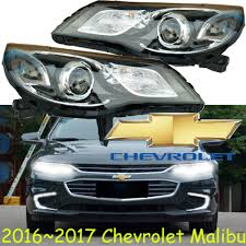 2016 Chevy Malibu Fog Light Kit Us 332 5 5 Off 2016 2017 2018year Malibu Headlight Halogen Free Ship Malibu Head Light Suburban Tracker Tigra Tahoe Tracker Malibu Fog Light In Car
