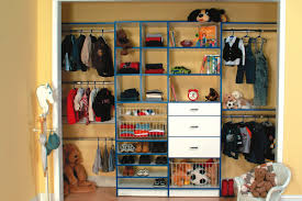 kitchen solution traditional closet: kids reach in closet woburn mass