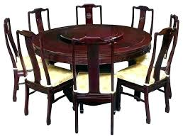 how big is a round table that seats 8 what size kitchen square chairs tables seat