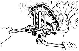 how timing toyota 4y engine wiring diagram repair guides engine mechanical timing chain and sprockets how timing toyota 4y