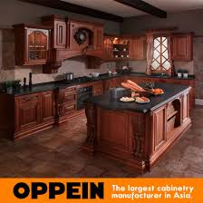 luxury kitchen cabinets. Hot Sale Classic Solid Wood Luxury Kitchen Cabinets With Island N