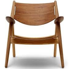 lounge chairs hans wegner. Wegner CH28T Sawhorse Chair - All Wood Oak Frame Lounge Chairs Hans O