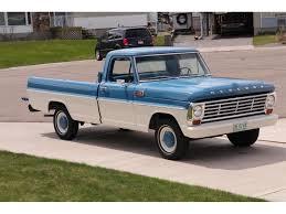 1967 Mercury Pickup for Sale   ClassicCars.com   CC-1214324