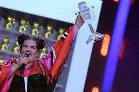 I24news Israels Netta Barzilai Tops Billboard Dance Chart