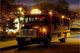 How And When To Buy A Used School Bus Management School