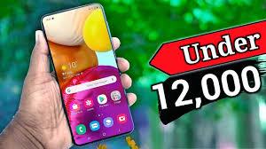 best smartphones under 12k