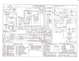goodman furnace control board wiring blackhawkpartners co gas furnace thermostat wiring diagram at Furnace Circuit Board Wiring Diagram