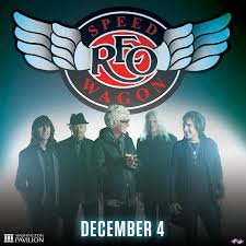 Reo Speedwagon Coming To The Washington Pavilion