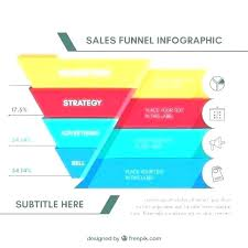 Sales Funnel Template Free Download Recruiting Powerpoint