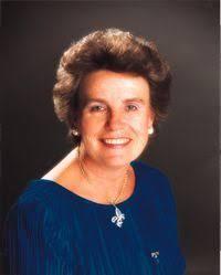 Kay Smith Larson | Kappapedia