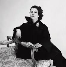 Simonetta Designer Donna Simonetta Colonna Di Cesaro Wearing A Silk By Clifford Coffin