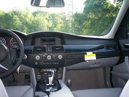 BMW 3 Series 2007 bmw 335i interior : 335i vs 2008 528i interior comparison... (a bit long)