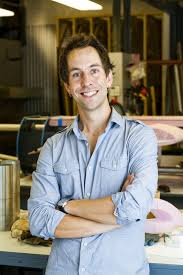 Former Portlander Adam Vollmer talks about co-hosting PBS' 'Design Squad  Nation' - oregonlive.com