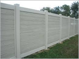 vinyl fence ideas. Modren Vinyl Vinyl Fence Ideas Perfect Fencing Panels Decor Regarding  White   On Vinyl Fence Ideas N