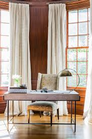 home office with two desks. Home Office Layout Lovely 8677 Elegant Classical Condo Erin Gates Design Set With Two Desks
