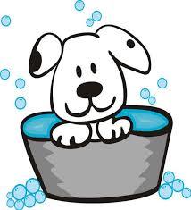 shower tub clipart. Arlene K. 22. Dog Shower Clipart Tub A