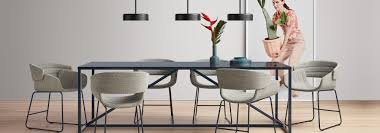 Modern Dining Tables Dining Room Furniture Blu Dot