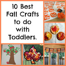 arts and crafts to do at home with toddlers. diapers \u0026 daisies: favorite fall art projects to do with toddlers. - kiddos at home arts and crafts toddlers f