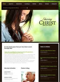 Free Church Website Templates Custom 28 Free Church Website Themes Templates Free Premium Templates