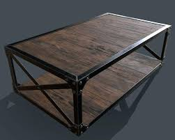 industrial style coffee tables industrial style coffee table home designs model for challenge 1 industrial style industrial style coffee tables