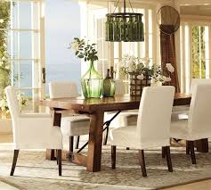pottery barn dining chairs mesmerizing design pottery barn dining chair slipcovers