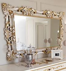 Small Picture The 16 Most Beautiful Mirrors Ever Gold wall mirror Gold walls