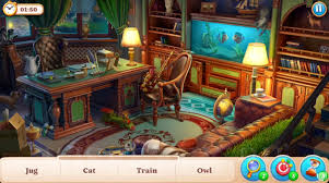 Hidden object games are all about finding things. Manor Matters Playrix Releases New Game It S Not Match 3 It S Hidden Object Game World Observer Game World Observer