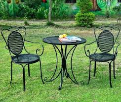 metal patio table and chairs small metal garden chairs wicker dining chairs round patio chair plastic