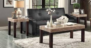 image of faux marble coffee table accent furniture accent coffee table f18