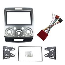 ford stereo wiring reviews online shopping ford stereo wiring double din stereo panel for ford everest ranger mazda bt 50 fascia iso wiring harness trim kit face frame