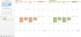 more calendars merging 2 or more calendars cloud messaging hosted zimbra