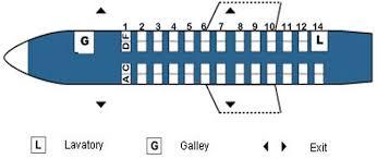Delta Express Jet Seating Chart 23 Ageless Continental Express Jet Seating Chart