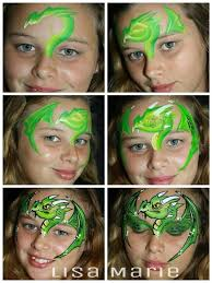 step by step face painting best 25 face painting tutorials ideas on face by photographer